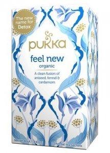 Pukka Feel New (poprzednio Detox)
