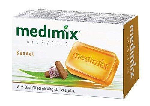 Mydło sandałowe Medimix 125g