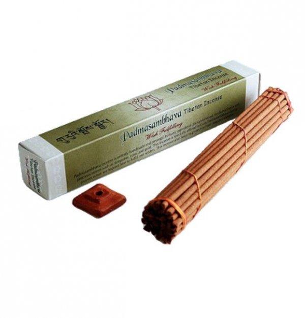 Kadzidła Padmasambhava Tibetan Incense (długie)