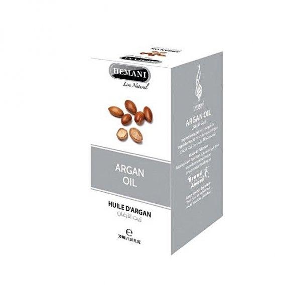 Hemani olejek arganowy 30ml