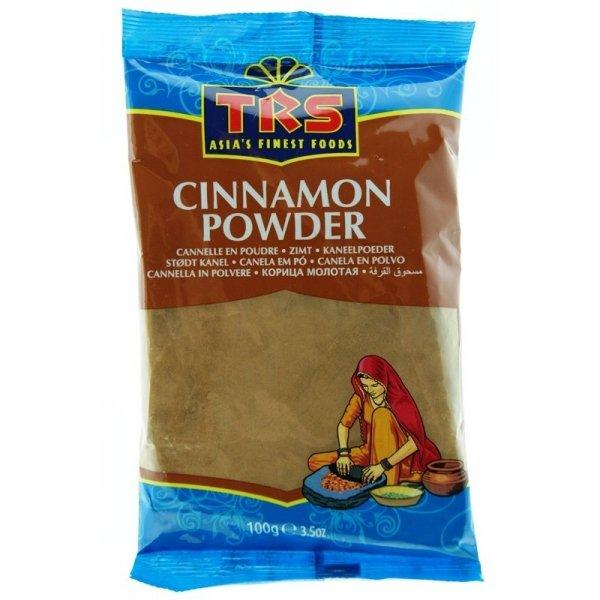 Cynamon mielony 100g TRS