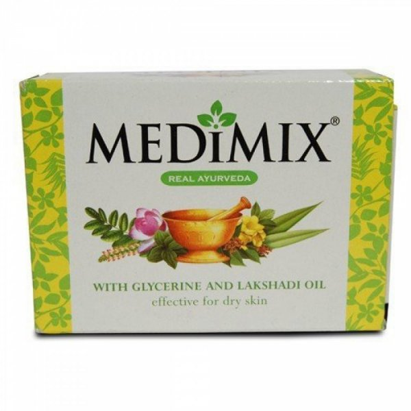 Mydło Glicerynowe Medimix 125g