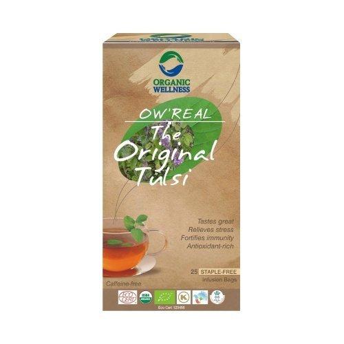 Herbata organiczna Original Tulsi