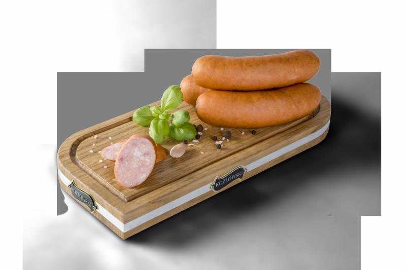 [WEDLINY TRADYCYJNE] Kiełbasa wolińska/ cena za 1kg