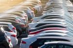Poznaj najlepiej sprzedające się samochody w Europie