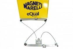 PODNOŚNIK SZYBY LEWY LAGUNA II MAGNETI MARELLI
