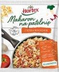 1151 Hortex MNP Makaron Na Patelnię z sosem bolognese 450g 1x8