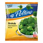 1008 Poltino Brokuły 400g 1x12