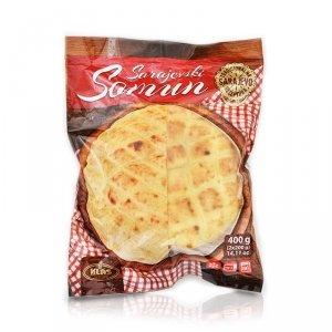 30015 CHO Pita bread Somun 400g 1x10
