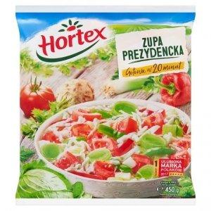 1115 Hortex Zupa prezydencka 450g 1x14