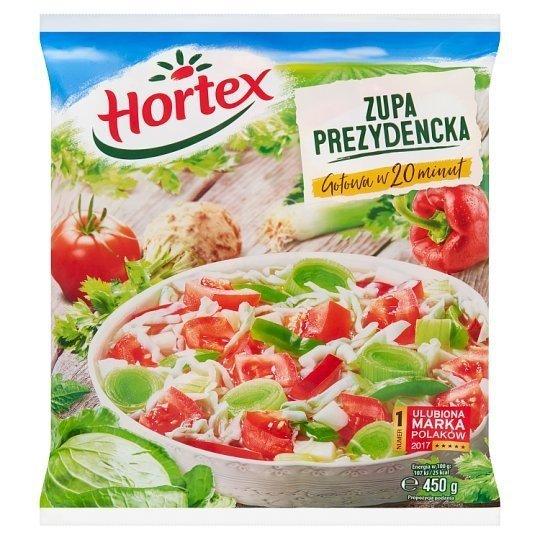 Zupa prezydencka Hortex 450g 1x14