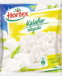 Kalafior 450g 1x14