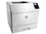 HP LaserJet Enterprise M605dn 94 tys 56str/min