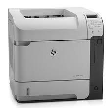 HP LASERJET 600 M601n