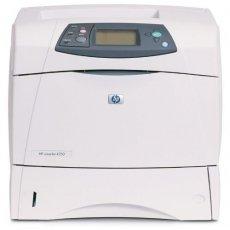 HP LJ 4250 DN  SIEĆ DUPLEX TONER GW6