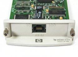Printserver HP JETDIRECT 615N J6057A nowa