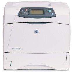 HP LJ 4250 DN SIEĆ duplex  przebieg  61 tys.stron