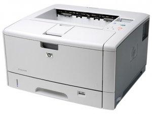 HP LaserJET 5200 DN 100% toner DRUKARKA A3