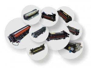 Zespół grzejny - Fuser Unit Hp P2035 , P2055  Canon LBP6300, LBP6650, LBP6670  220V-230V (RM1-6406, FM4-3437)