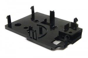 Ramka Pokrywy FD / Cover Frame FD Kyocera ECOSYS M2030dn, M2035dn, M2530dn, M2535dn, Kyocera FS1030MFP, FS1035MFP, FS1028MFP, FS