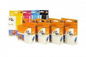 Tusz Wox Magenta Lexmark 200XL/210XL zamiennik 14L0199 (14L0087E)(14L0176E)