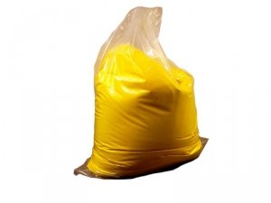 Zasypka Yellow Kyocera OMEGAV1-1 do TK-540, TK-550, TK-560, TK-580, TK-590, TK-5135 NOWA GENERACJA!!