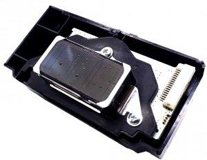 GŁOWICA DRUKUJĄCA EPSON 9600 7600 F138050 F138040 F138050