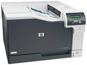 HP Color LaserJet CP5225dn A3 LAN DUPLEX 279 tys.