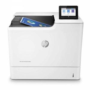 HP Color LaserJet M653dn M653dn J8A04A demo