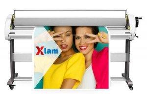 Laminator ręczny na zimno Xlam 1600 Manual 2.0