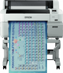 Ploter EPSON SureColor SC- T3200 A1+ podstawa nowy