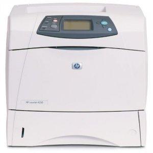 HP LJ 4250 N SIEĆ TONER PRZEBIEGI DO 100 TYS.