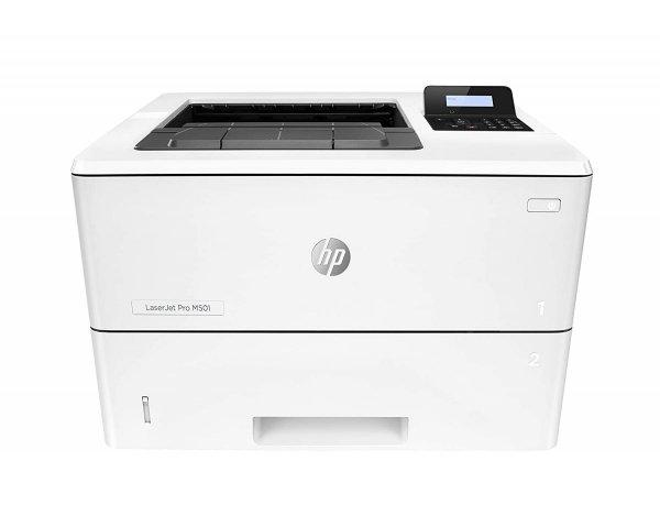 HP LaserJet Pro M501dn toner