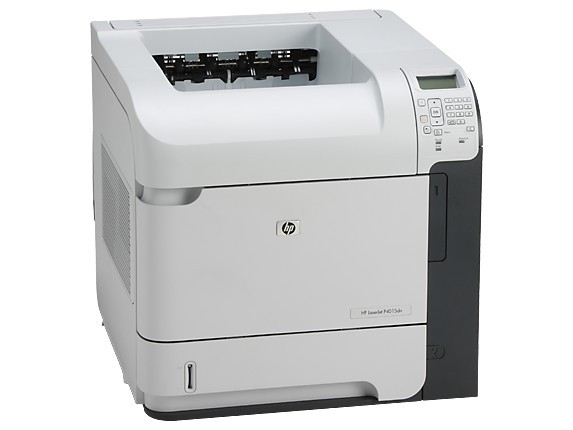 HP LJ P4015N SIEĆ FV GW12