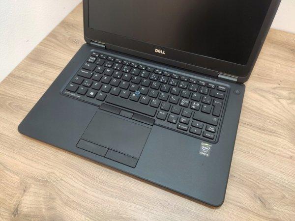 Dell E7450 i7 8GB 240SSD FHD