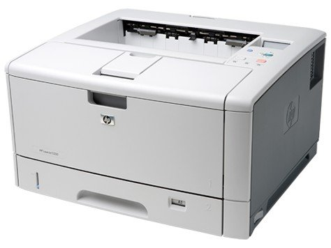 DRUKARKA A3 HP LaserJET 5200 DN GW6 100% toner