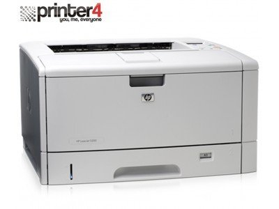 HP LaserJET 5200 N LAN  DO 200TYS