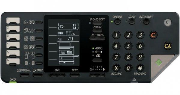 Wielofunkcyjna A3 SHARP AR-6020V mono FV nowy