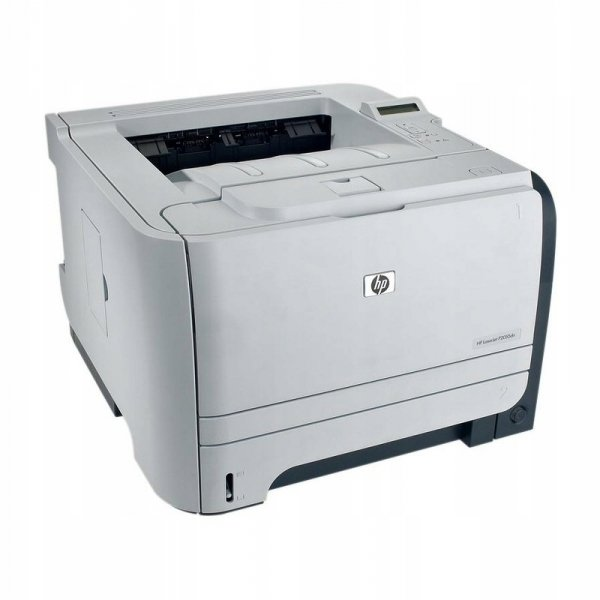 HP LJ P2055dn DUPLEX LAN