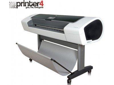 """PLOTER HP DJ T1100PS  A0+ 44""""  GW12"""