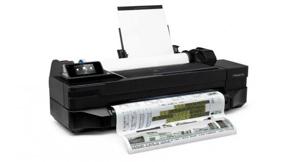 Ploter HP Designjet T120 (610mm)