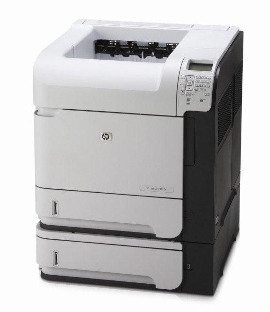 HP LJ P4015 DTN SIEĆ duplex  FV GW6