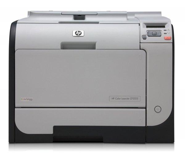 HP Color LaserJet CP2025DN GW6