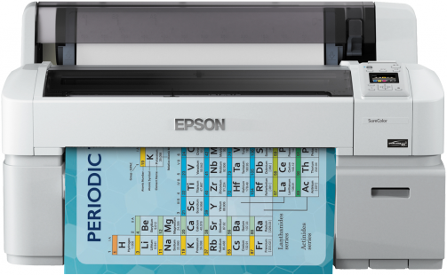 Ploter EPSON SureColor SC- T3200 A1 nowy