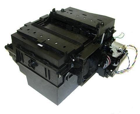 STACJA SERWISOWA HP T610 T1100 Z3100 Q5669-60667