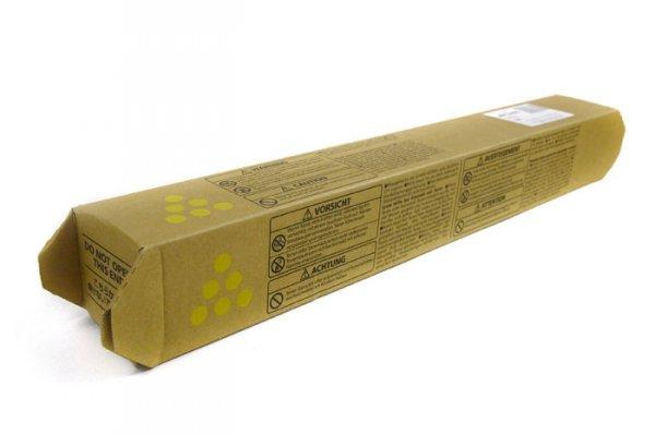Toner Clear Box Yellow Ricoh AF MPC3002 Y zamiennik (842017, 841652, 841740)