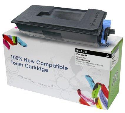 Toner Cartridge Web Czarny Kyocera TK3150 zamiennik TK-3150 - UWAGA - nie pasują do Minolty M3540dn (brak litery i) należy wtedy