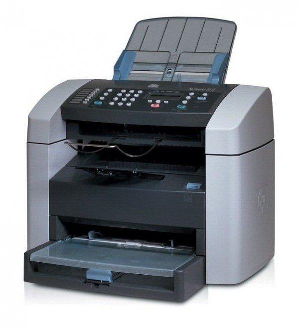 HP LJ 3015 KOPIARKA FAX SKANER GW6 bez tacek