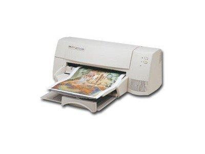 HP DeskJET 1120c - FV - GW - KR