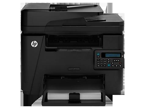 4w1 HP LaserJet Pro 200 M225dw MFP